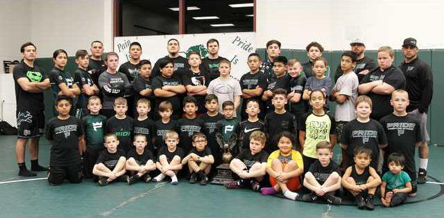 Pride Academy pic