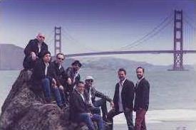 music lives Orquesta Dharma