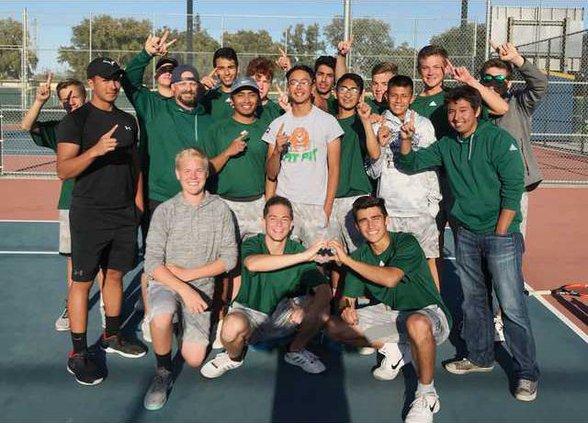 CCC boys tennis pic1