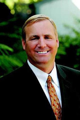 Jeff Denham Official Portrait