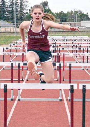 Track pix Allen
