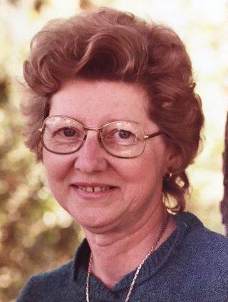 Doris Helen Eller Heisel