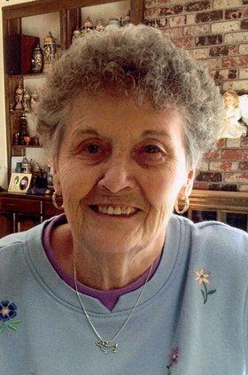 Maria Yettman