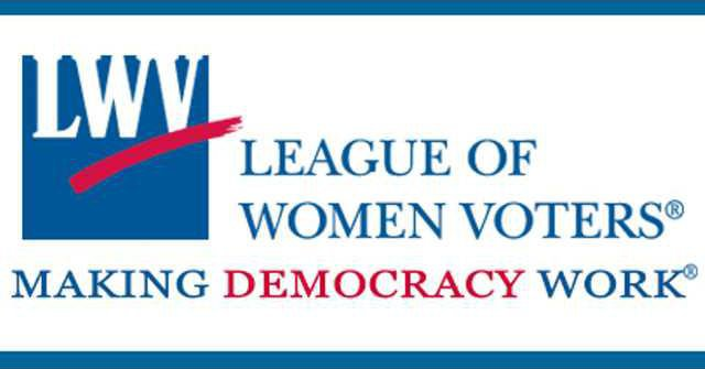 League Womens Voters