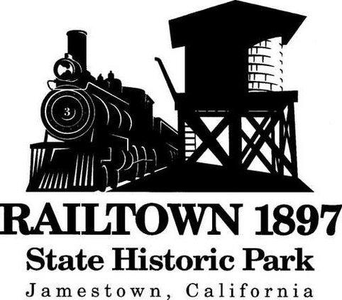 railtown logo
