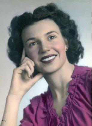 Beryl Jean Sweeney