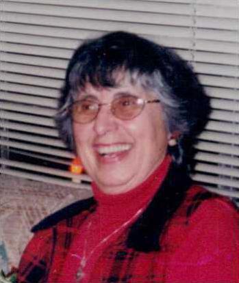 Betty Klaproth
