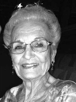 Etta Irene Vieira k