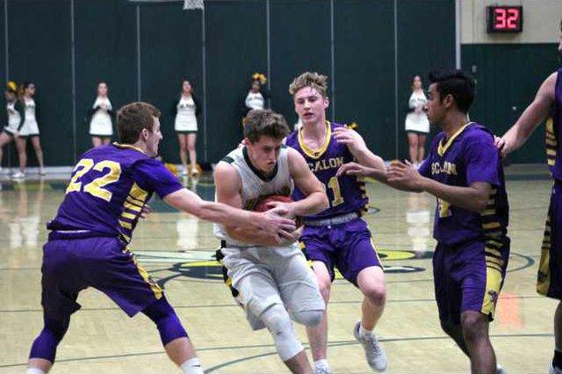 Hilmar basketball 1