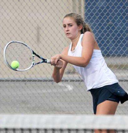 Turlock v Pitman tennis
