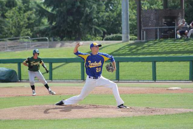 Turlock baseball 4