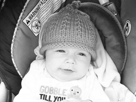 baby steven LT