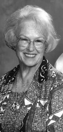 Betty June Buck