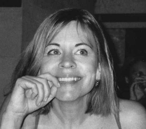 Diana G Dorough bw