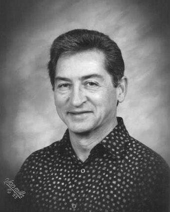 Gary Franscella K