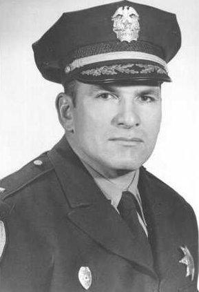 John J. Serpa