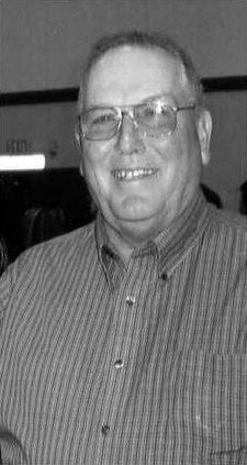Joseph E Machado BW