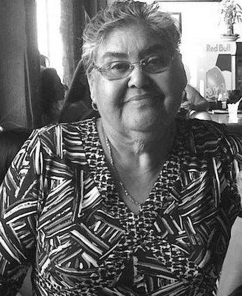 Juanita Corona K