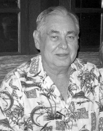 Lawrence McAllister K
