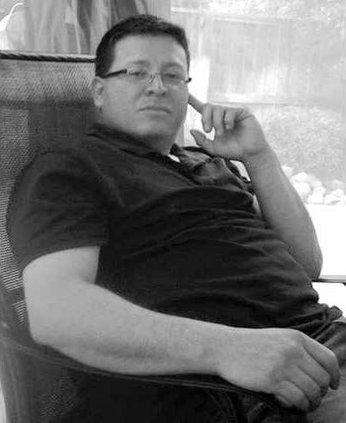 Luis Gabriel Garcia K
