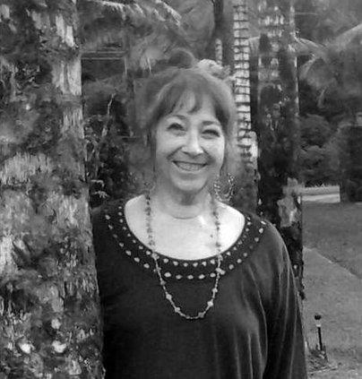 Marie Louise Derrick