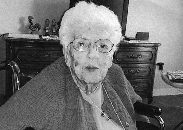 Marie Nunes K