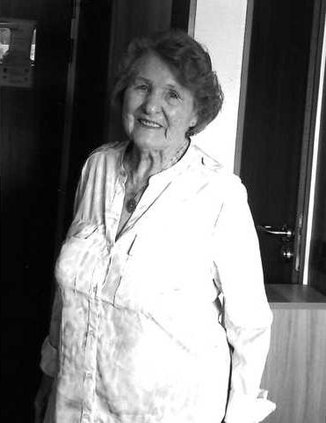 Mary Jean Hernandez
