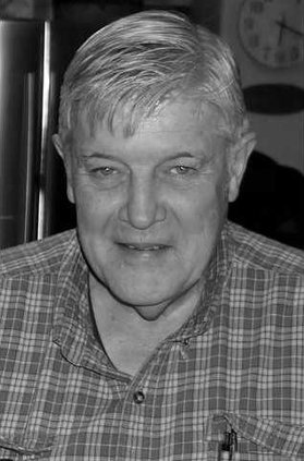 Peter Bolton  bw