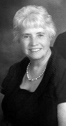 Shirley Mae Edwards K
