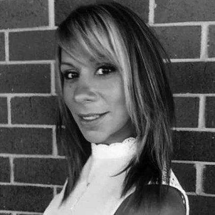 Stephanie Martinez BW