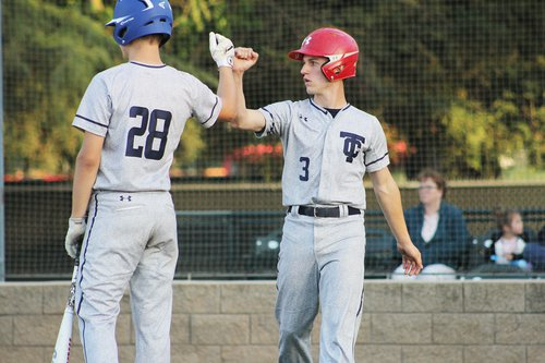 TC baseball 2 5-19-18