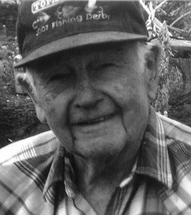 Thomas Albert Brockman  bw