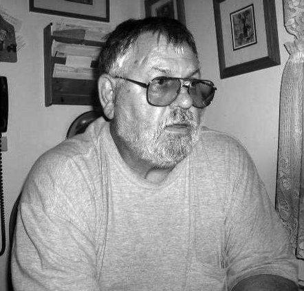 William Robbins K