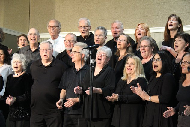 Turlock Community Gospel Choir