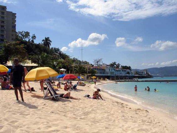 jamica-beach