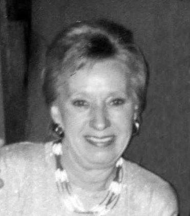 Barbara Notgrass  bw