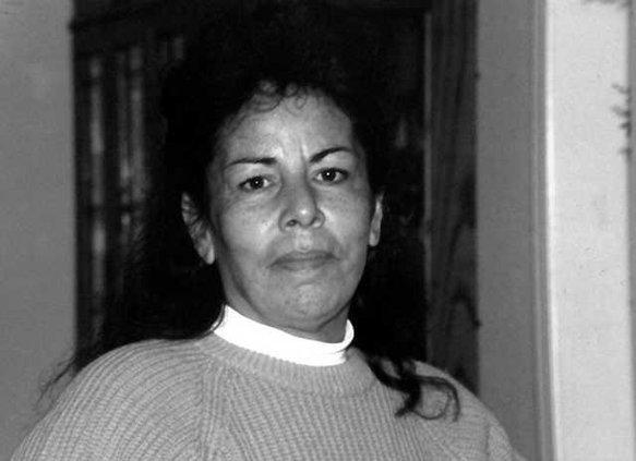Bernadette Caravalho BW