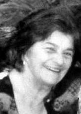Bernadine Limas BW