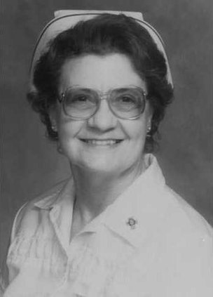 Betsy Poindexter BW