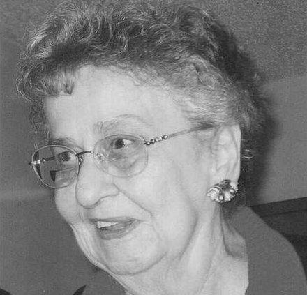 Betty Smith 001