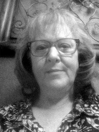 Carol Welch  bw