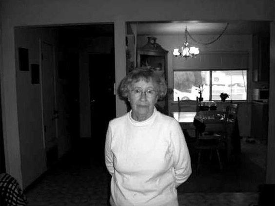 Dolores Marie KelsoBW