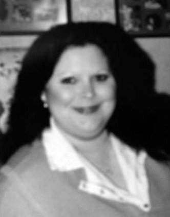 Donna Lee Hellman bw