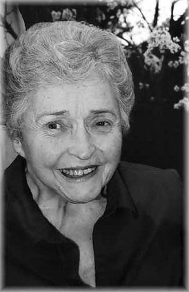 Dorothy Eitelgeorge BW