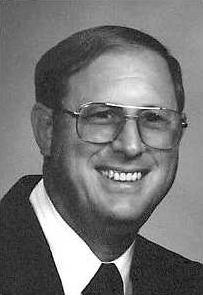 Elroy Gene Fredriks bw