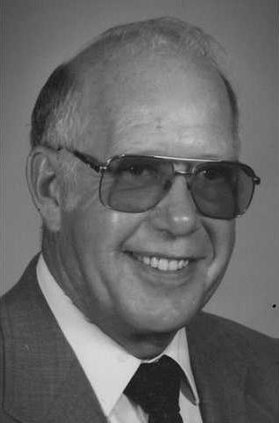 Harold Griffith Obit Pic BW