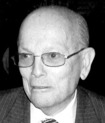 Harold Martin bw