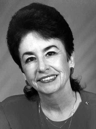 Helen Evans  bw