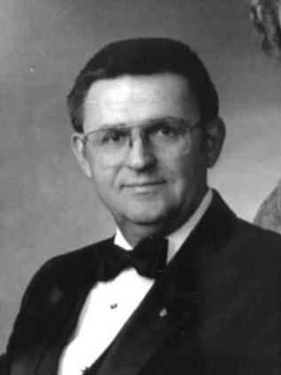 Hodges Charles