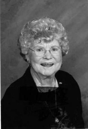 Inez Whitaker Long K